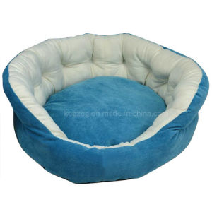 Quality Super Soft Pet Dog Bed/Sofa Cat Bed for Lovely Pet (KA0084) pictures & photos