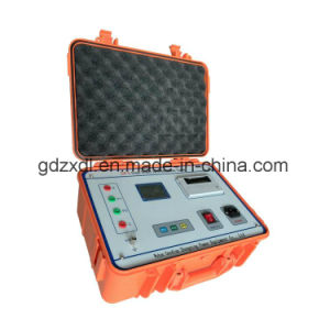 Earth Reisistance Tester for large-scale grounding Grid (ZXDW-3A) pictures & photos