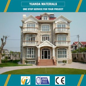 Light Steel Houses Prefabricated Lgs Houses pictures & photos