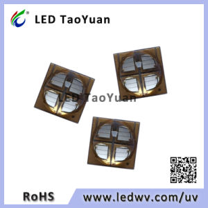 395nm LED 10W High Power UV LED pictures & photos
