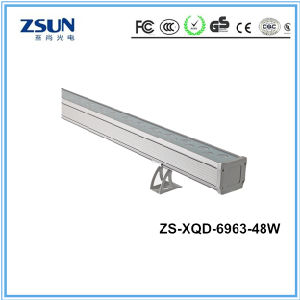 IP65 Aluminum LED Wall Washer for Project or Household