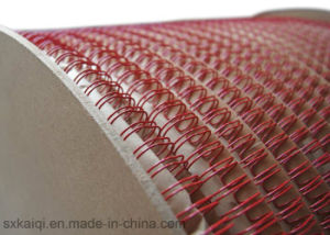 Twin Ring Binding Spiral-O Wire pictures & photos