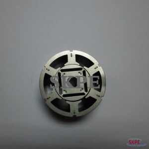 Spare Parts Motorcycle Parts Motor Rotor Stator Metal Stamping Part pictures & photos