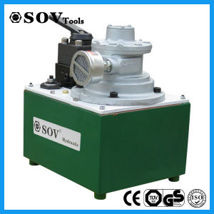 Foot Operated Pneumatic Hydraulic Pump (SV19B) pictures & photos