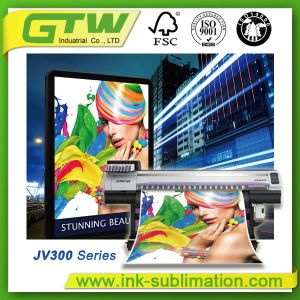 Mimaki Jv300-160A Sublimation Large Format Printer for Digital Printing pictures & photos