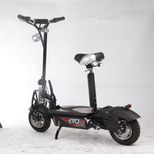 Ce Approved Brushless Electrical Scooter pictures & photos