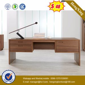 Small Size for 2 Seats Office Desk Workstation (Hx-5DE248) pictures & photos