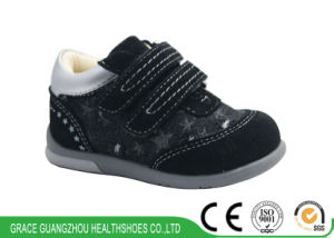 Grace Health Shoes Orthopedic Baby Shoes Size 20-35# pictures & photos