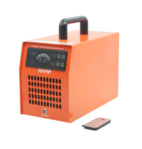 5g Electric Ozone Generators with Remote Control pictures & photos