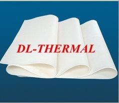 Refractory Ceramic Zirconia Fiber Paper Good Thermal Shock Resistance pictures & photos