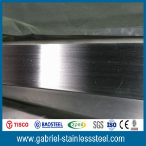 Schedule 80 Ss 410 Stainless Steel Tubing pictures & photos