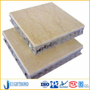Hot Sale Natural Best Well Polished Limestone Aluminum Honeycomb Panel pictures & photos