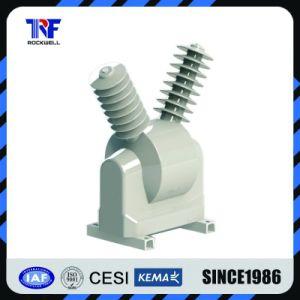 Jdzw-35 Voltage Transformer/ Vt /PT/Outdoor Epoxy Cast-Resin Voltage Transformer pictures & photos