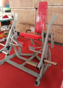 Popular Gym Equipment Hammer Strength, ISO-Lateral Chest Back pictures & photos