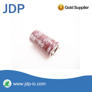 Aluminum Electrolytic Capacitor 400V 150UF pictures & photos