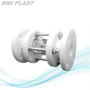 PP Flanged Sight Glass for Industrial pictures & photos