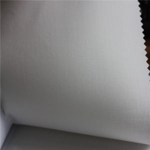 Chinese Factory Cotton Shirt Fusible Interfacing Collar Cuff Fabric Interlining pictures & photos