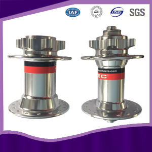 Wheel Bearing Hub for Bicycle Parts with High Quality pictures & photos
