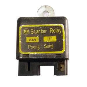 94789648 Starter Relay for Daewoo Bus Auto Spare Parts pictures & photos