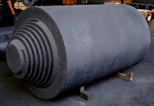 Carbon Electrode with High Graphite Content pictures & photos
