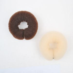 2017 Popular Hair Donut Bun Maker/Professional Magic Hair Circle Accessories Donut pictures & photos