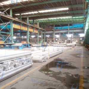 Hot Sell 6063 /6061 Aluminium Bar/Billet Chinese Factory pictures & photos