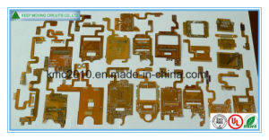 Custom Flex Circuit Board Flexible PCB pictures & photos