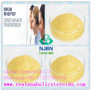 Veterinary Raw Materials 99.5% Furacilin pictures & photos