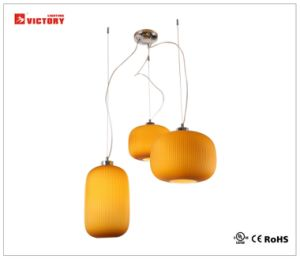 Modern Lighting Decorative Pendant Light Chandelier pictures & photos