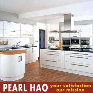 White Lacquer Kitchen Cabinets for Euro pictures & photos