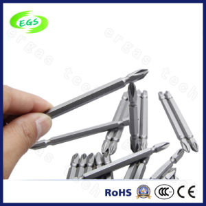 Customized S2 Electric Screwdriver Bits (EGS-CSB) pictures & photos