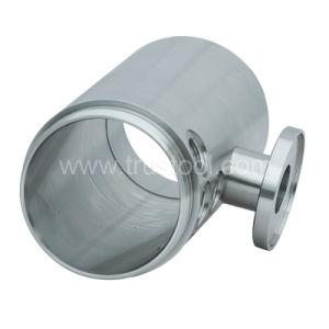 Manufacturer Supply Custom CNC Precision Parts