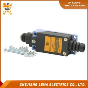 Lema Lz8111 Push Plinger 5A 250VAC Mini Limit Switch pictures & photos