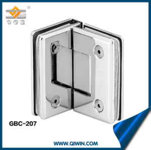 Wholesale Hardware Stainless Steel and Brass Glass Door Hinge pictures & photos