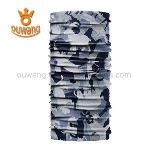Wholesale Magic Scarf Custom Tubular Multifunctional Bandana pictures & photos