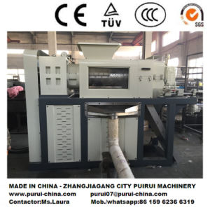 Plastic Dewatering Machine for Waste Film Recycling Plant pictures & photos