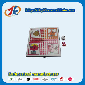 China Wholesaler Intelligent Chess Game Toy For Kids pictures & photos