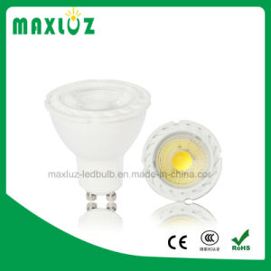 Factory Price 5W COB GU10 LED Spotlights pictures & photos
