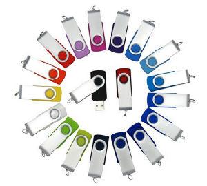 Flash Memory USB Pen Gadget 128MB-64GB USB Flash Driver pictures & photos