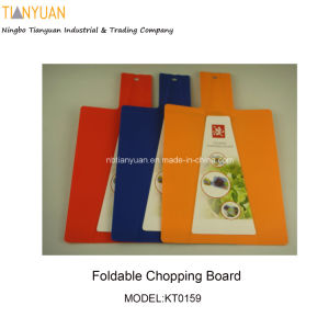 Foldable Chopping Board, Foldabel Cutting Board