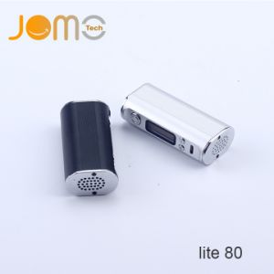 Tc 80W Jomotech Lite 80 Shisha Hookah with Sub Ohm Tank and LED Display pictures & photos