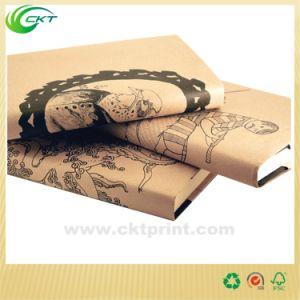 Customized Cmyk Color Hardback Book Printing Service (CKT-BK-820) pictures & photos