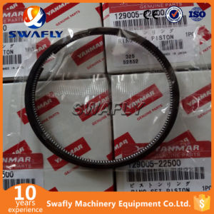 3D84 4D84 4tne84 4tnv84 Forklift Engine Piston Ring Kit for 129004-22500 pictures & photos