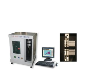 Electronic Single Fiber Strength Testing Machine, ISO5079 (FTech-ISO5079 (A)) pictures & photos