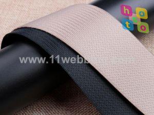 Customized Safety Belt 4.8cm Nylon Seat Belt Webbing pictures & photos