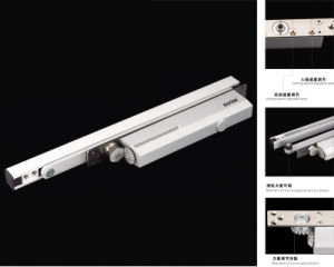Od962-4aw Cam Action Concealed Power Adjustable Door Closer pictures & photos