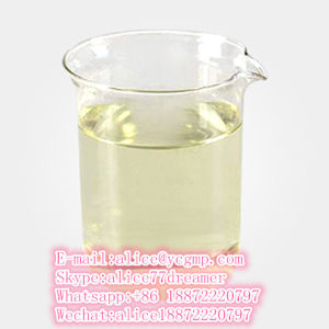 Yellowish Oily Liquid Benzyl Benzoate CAS: 120-51-4 for Human Scabies pictures & photos