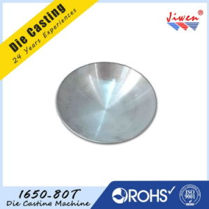 Aluminum Kitchen Ware Die Casting Factory pictures & photos