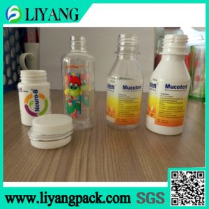 Care Label Heat Transfer pictures & photos