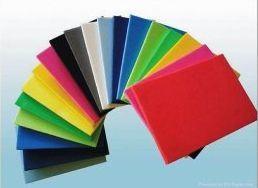 Color EVA Foam Sheet pictures & photos